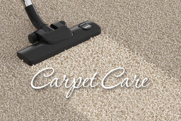 Carpet Care Proper Care Instructions From Abbey Carpet